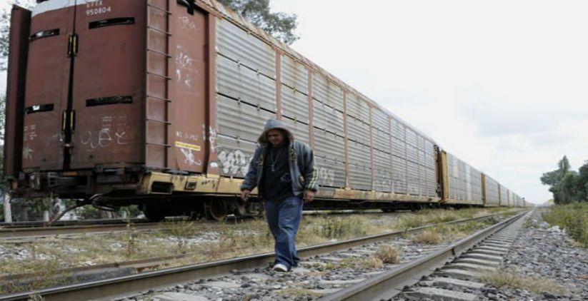 Rescatan a 17 migrantes indocumentados en Chiapas - Migrantes