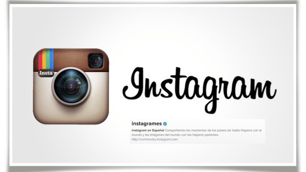 Lanzan Instagram ES - instagram