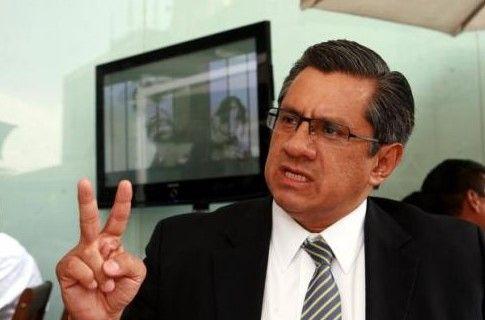 Tren no alcanzó a frenar: Joel Ortega - Tren no alcanzó a frenar: Joel Ortega