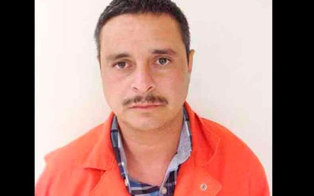 Detienen a presunto líder de 'La Línea' en Chihuahua - Foto de El Diario de Chihuahua