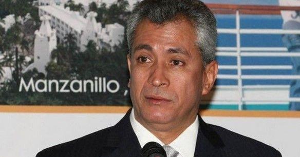 PAN exige investigar a gobernador de Colima - Mario Anguinao