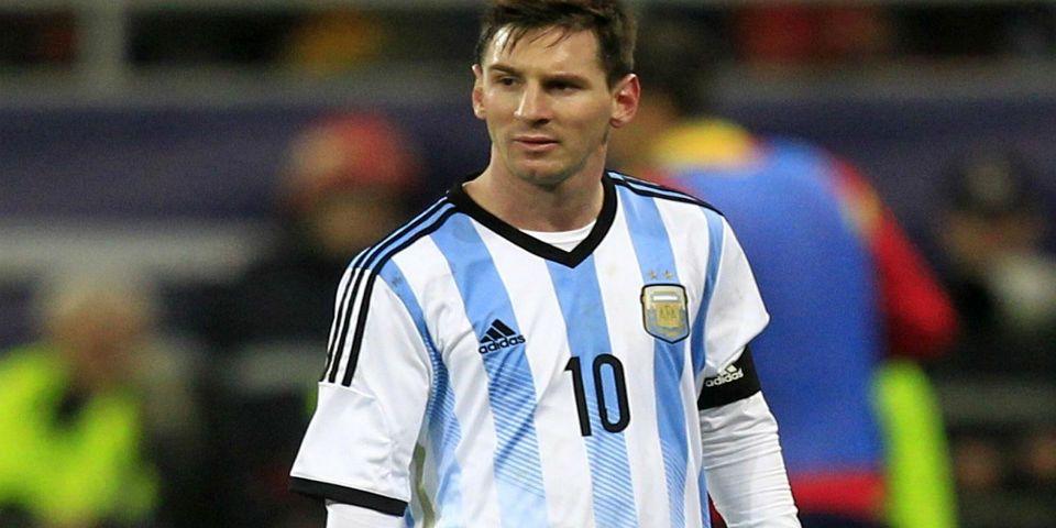 La dura editorial contra Messi tras la Copa América - Foto de eurosport.