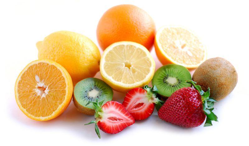 Frutas y verduras estimulan antojo de comida chatarra - Frutas y verduras estimulan antojo de comida chatarra