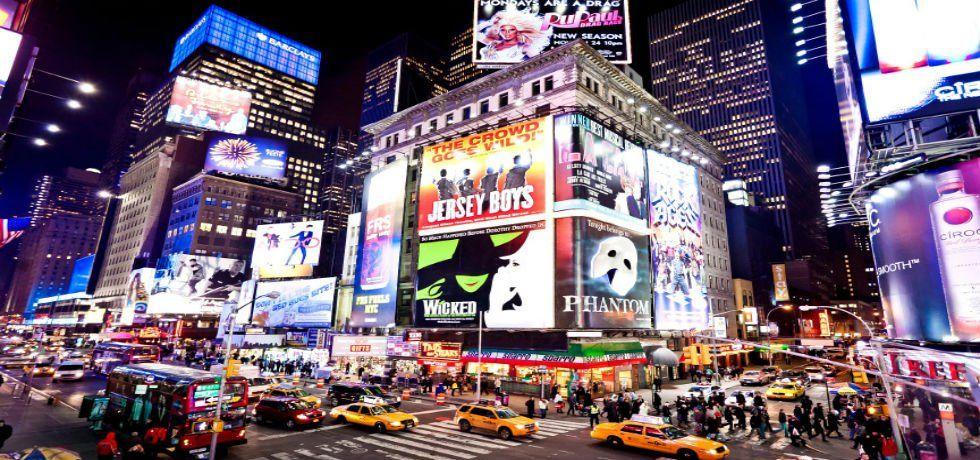 Nueva York es la ciudad que más energía consume - Nueva York