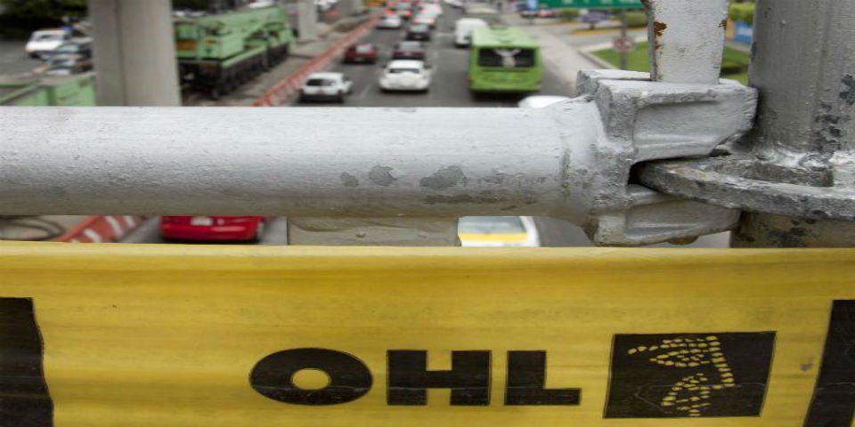 CNVB inicia investigación contra OHL México - OHL México