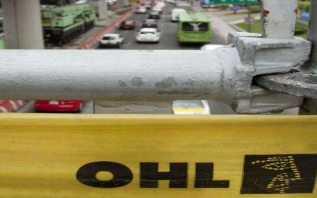 OHL vende hasta el 49 por ciento de dos de sus autopistas urbanas - OHL México