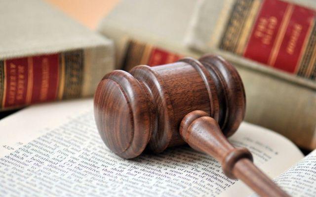 Café Político: nuevo sistema penal es un cambio de paradigma - Juez fallo