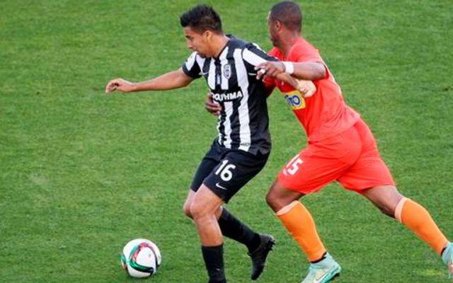 Sin Pulido, Levadiakos se acerca al descenso - PAOK vs Levadiakos