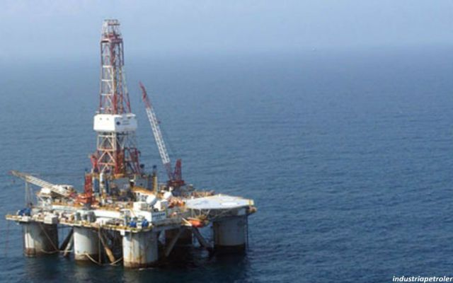 Insiste Cuba en explotar petróleo del Golfo de México - Petróleo