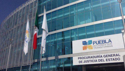 Policía asesinó a joven poblano: PGJ - PGJ de Puebla