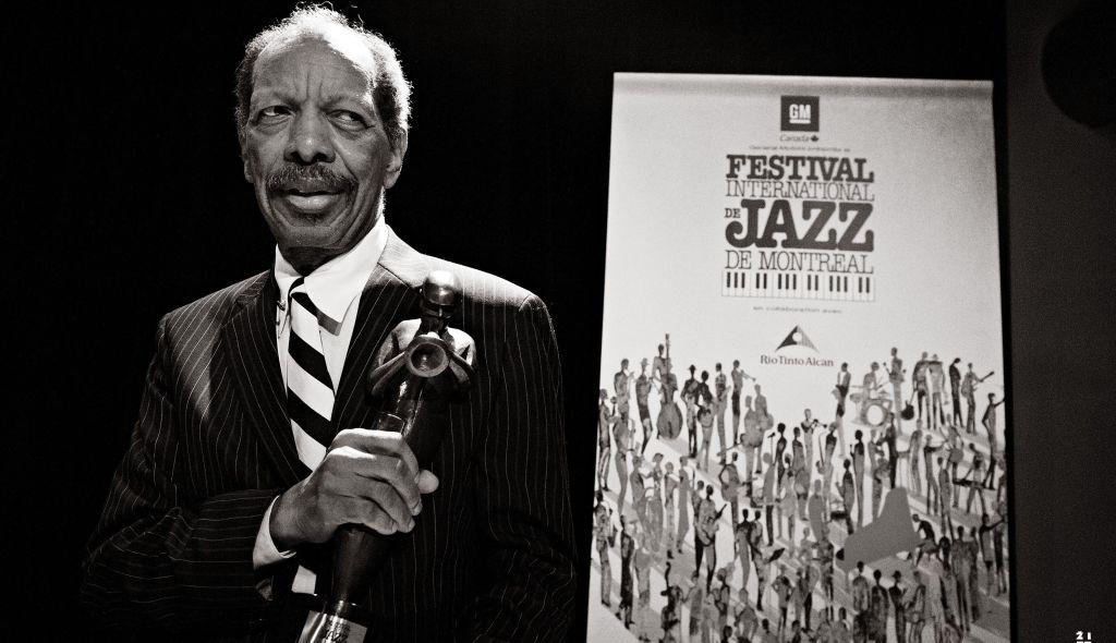 Ha muerto el jazzista Ornette Coleman