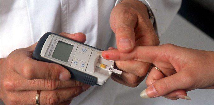 IMSS canalizará a 16 mil diabéticos a hospitales privados - Foto de Internet