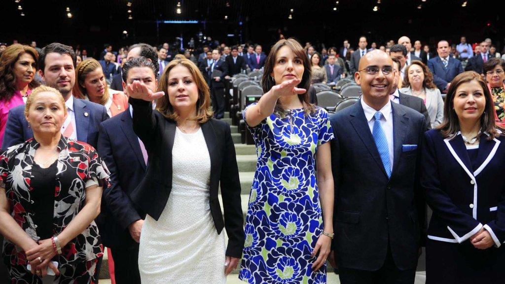 Café Político: equidad de género funcionó en estas elecciones - La equidad de género fue incluida en la reforma política