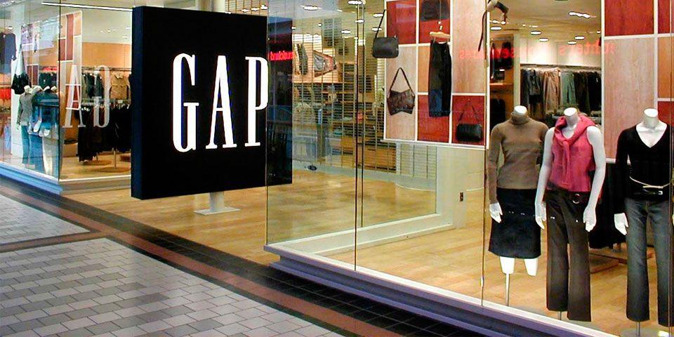El anuncio por el que GAP se disculpó - Foto de ocmi.net