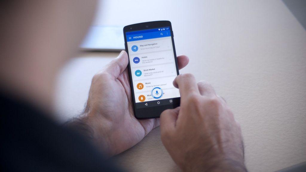 Esta app podría ganar terreno a Siri y Cortana - Foto de Hound
