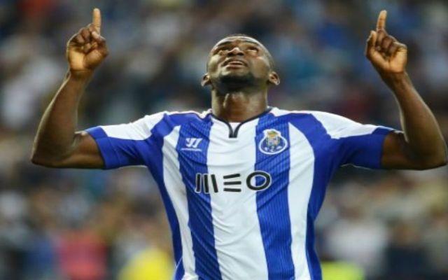 Porto oficializa venta de Jackson Martínez - Foto de Porto