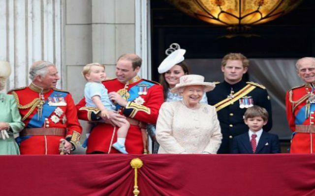 Reina Isabel celebra su cumpleaños 89 - Foto de Getty Images
