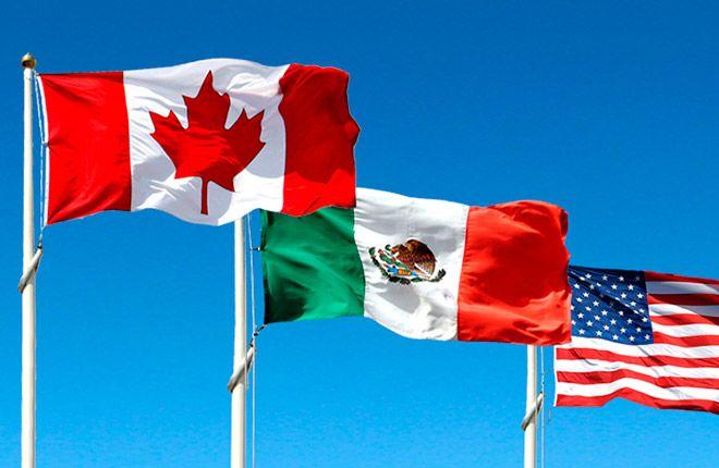 Norteamérica es la región más competitiva del mundo: embajador - Foto de archivo