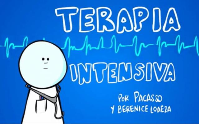 Terapia Intensiva, 30 de noviembre de 2015 - Foto de archivo