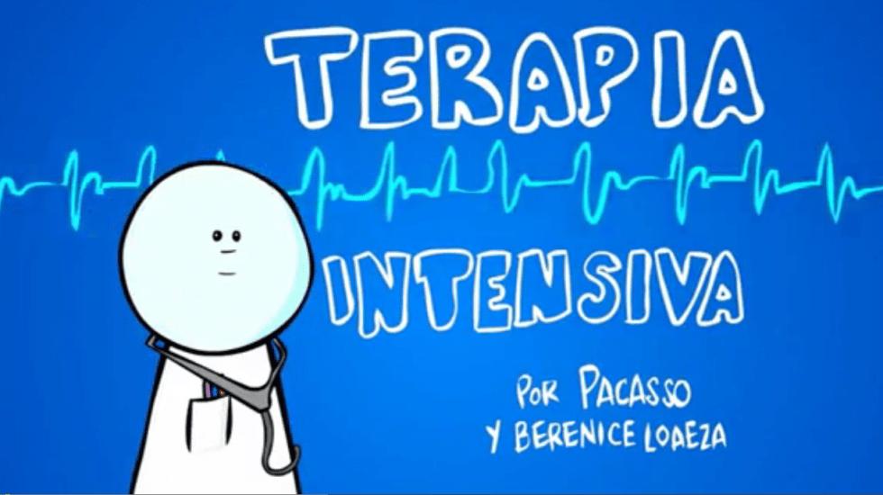 Terapia Intensiva, 2 de noviembre de 2015 - Foto de archivo