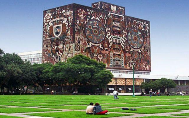 Dos universidades mexicanas entre las 10 mejores universidades de AL - Foto archivo