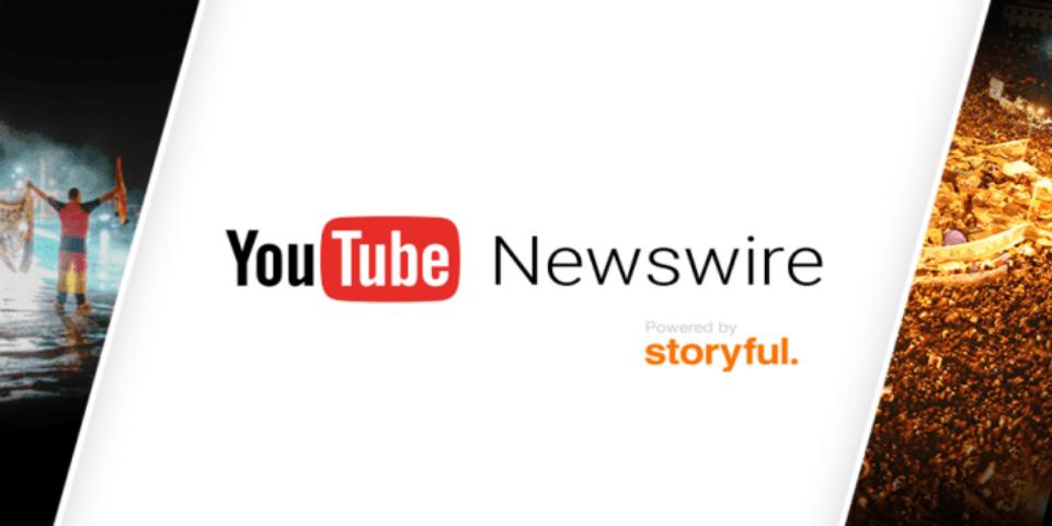YouTube tendrá su propio servicio de noticias - Foto de Technews.