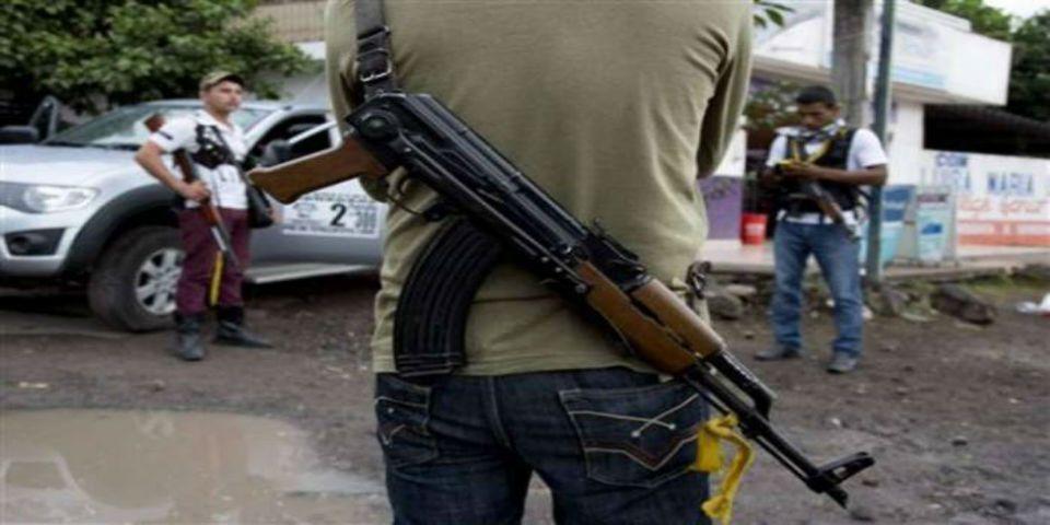 En Chilapa siguen desapareciendo personas: comisario - Foto de SIPSE.