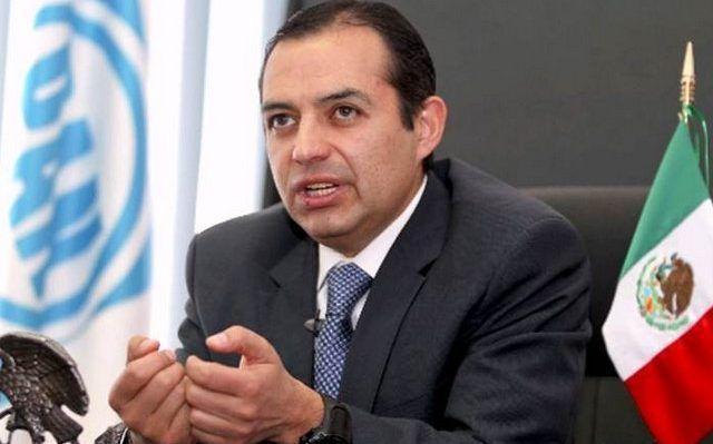 """""""Si no se comparte el proyecto de Anaya te tildan de traidor"""": Cordero"""
