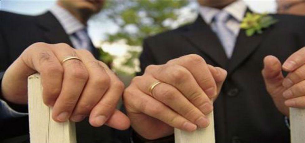 Obispo dispuesto a ir a la cárcel antes de celebrar una boda gay - Foto de Conexión Total