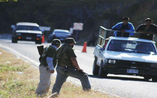 Secuestran a directivo de PepsiCo en Guerrero - Foto de Sinembargo.