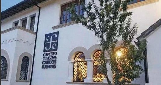 Inauguran centro cultural del FCE en Ecuador - Foto de @cancilleriaec