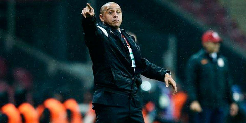 Roberto Carlos dirigirá a equipo de la liga india - Foto de ESPN