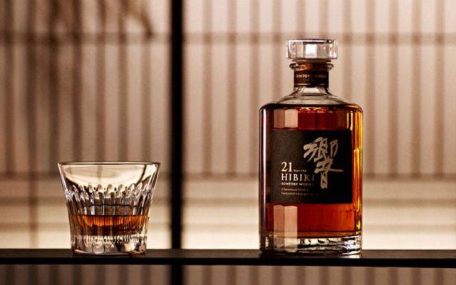 Japón añejará muestras de whisky en el espacio - Foto de Mashable