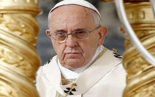 El Vaticano no declaró más de mil mde en 2014 - Foto de Internet