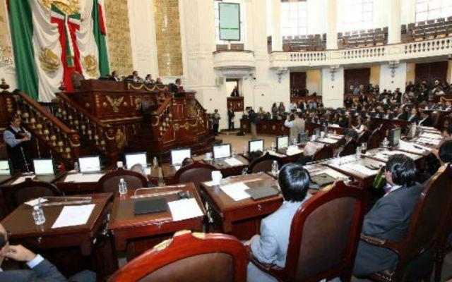Diputados aumentaron lista de cambios de uso de suelo - Foto de ndmx.