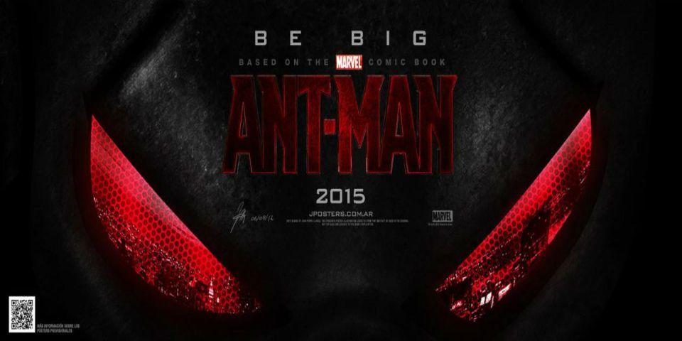 ¿Vale la pena ver Ant-Man? - Foto de comicbookmovie