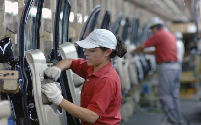 México lidera producción automotriz latinoamericana - Foto de mundoejecutivoexpress.mx