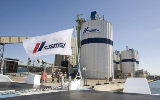 Cemex registra utilidad neta más alta en seis años