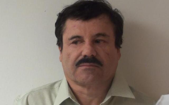 La red de empresas de El Chapo - Foto de CBS