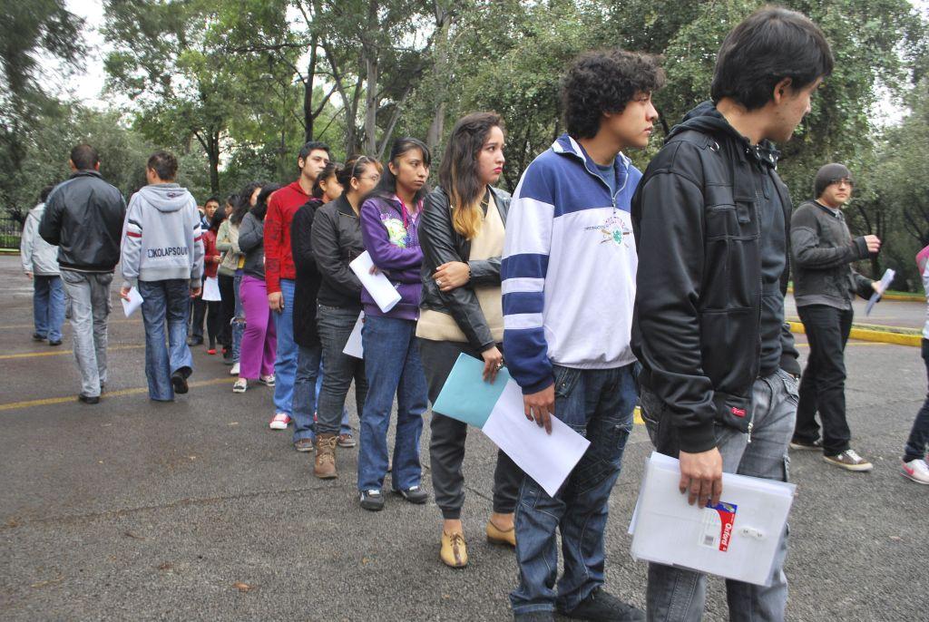 Más de 53 mil estudiantes no ingresarán a la UNAM - Foto de Animal Político