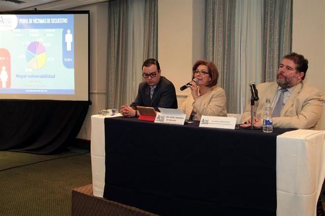 Isabel Miranda de Wallace. Foto de Reforma