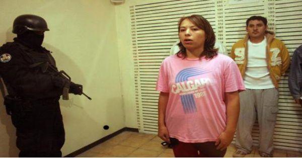 """Alejandro Martí celebra que """"La Lore"""" haya salido de la cárcel - Foto de Notimex"""