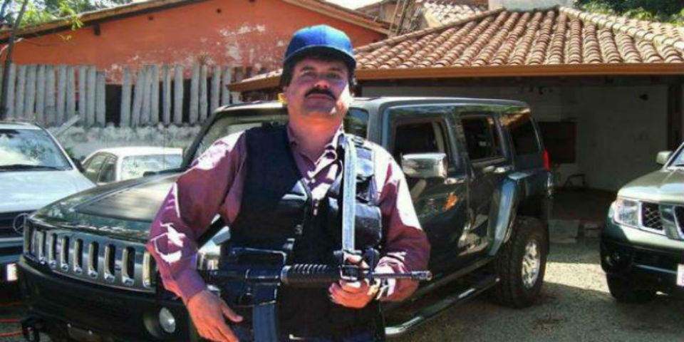 Investigan si el Mayo Zambada planeó fuga de El Chapo - Foto de Internet.