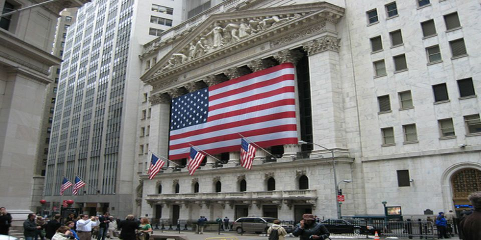 EE. UU. descarta terrorismo contra Bolsa de Nueva York - Foto de thenewyorkcitymall.com