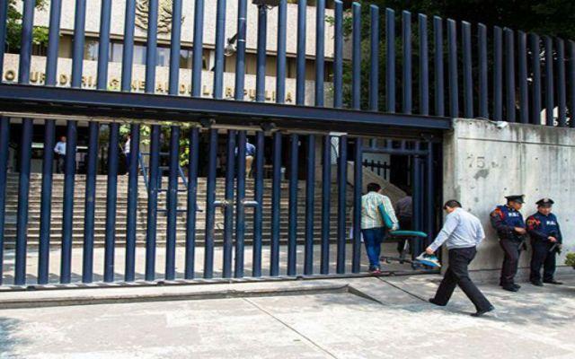Nadie ha mentido en investigación por Ayotzinapa: SEIDO - SEIDO. Foto de El Horizonte.