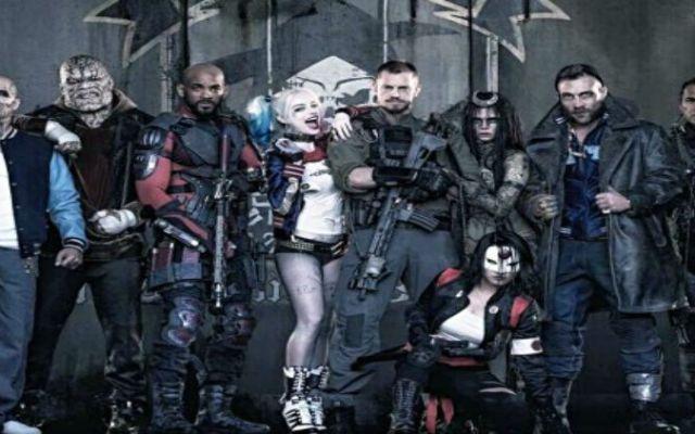 El tráiler oficial de Suicide Squad - Foto de Internet