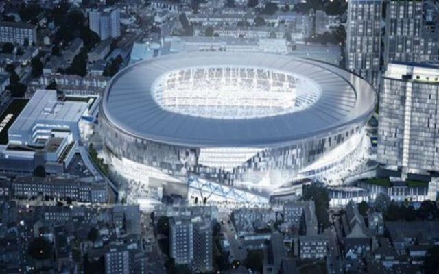 El Tottenham Hotspur recibirá partidos de la NFL - Foto de Tottenham Hotspur