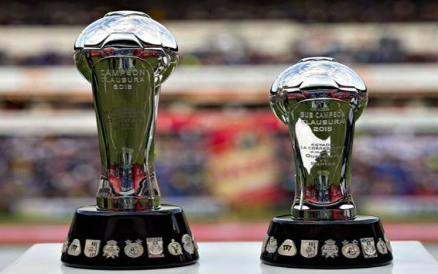 Las finales más aburridas de torneos cortos - Foto de Mexsport.