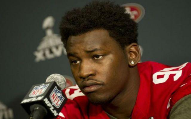 Detienen a jugador de la NFL por manejar en estado de ebriedad - Foto de blog.sfgate.com