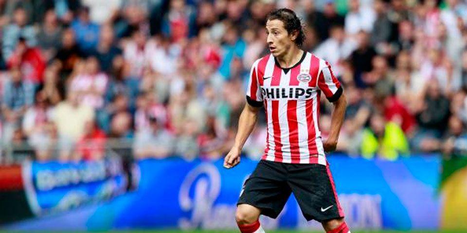 PSV empata con Guardado y sin Moreno - Foto de TDN